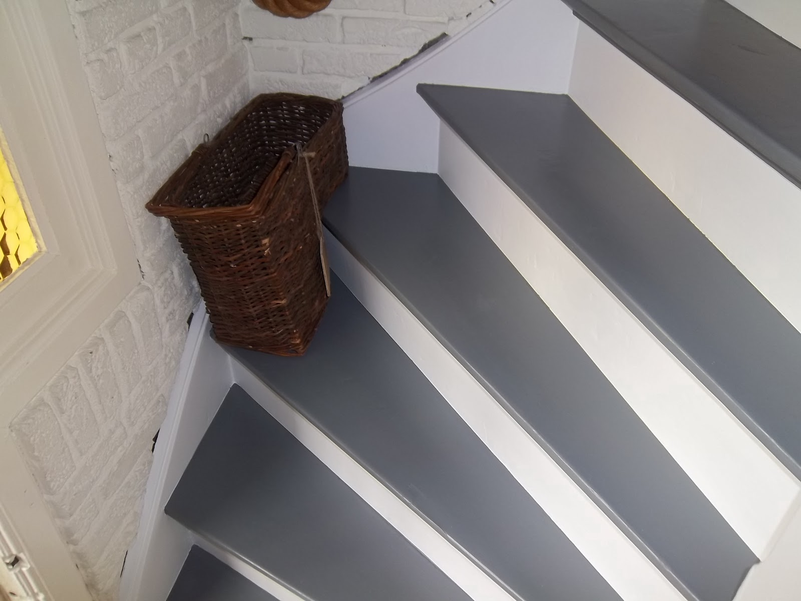 New zelf trap schilderen 2019