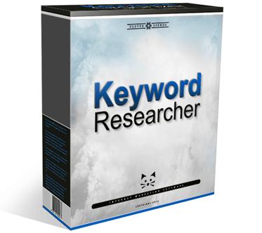 Keyword Researcher Pro Download Grátis