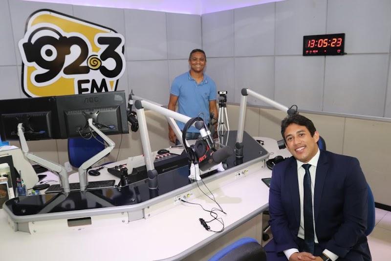 Osmar Filho ampliará diálogo entre Legislativo e a população