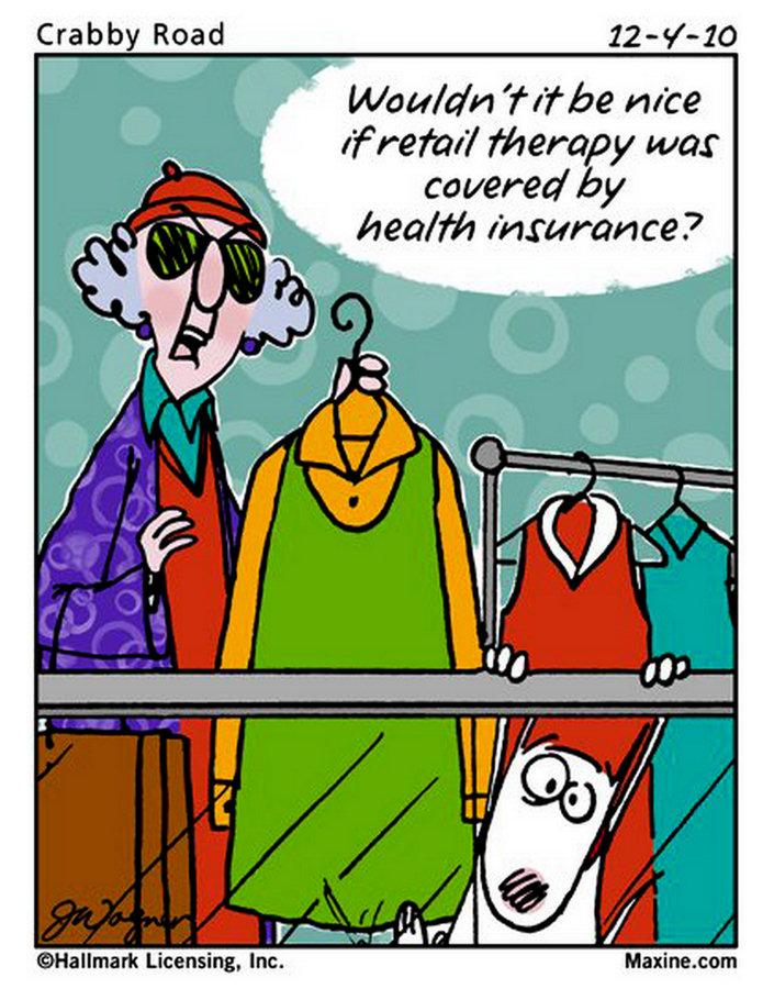 maxine cartoons funny fun retail quotes humor therapy maine sayings hilarious jokes cartoon chuck stuff crabby health road puns comic