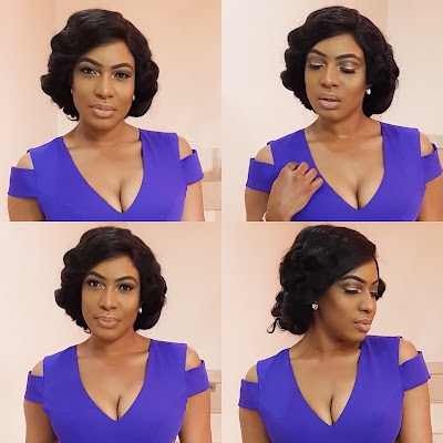 Photos: Chika Ike