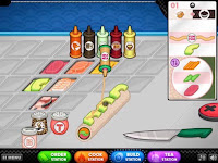 Here is #PapaLouies Sushiria a #FliplineStudio #TimeManagementGame.