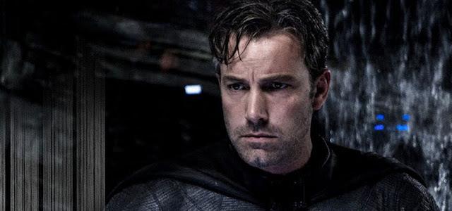 Ben Affleck solicitou alterações no roteiro de 'The Flash' antes de retornar como Batman