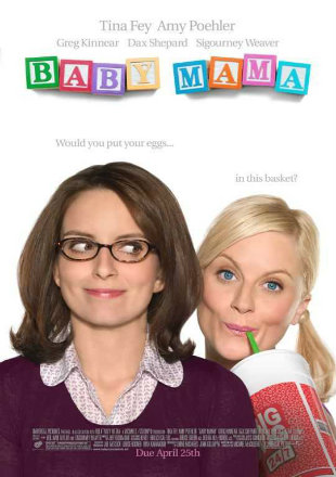 Baby Mama 2008 Full Movie Download