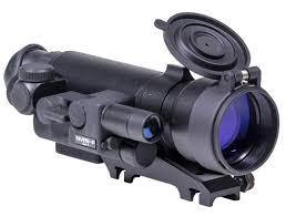 Firefield NVRS 3×42 Gen 1 Night Vision Riflescope