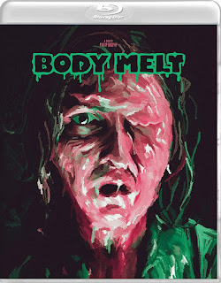 Body Melt [BD25] *Subtitulada
