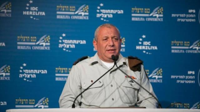 Israel advierte de posibilidad de ofensiva contra Gaza en 2018