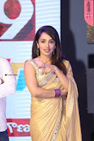 Tejaswi Madivada in Saree Stunning Pics  Exclusive 039.JPG