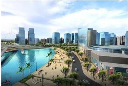 Quy hoạch đô thị Bắc Sông Cấm ở Hải Phòng như thế nào?