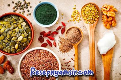 Apakah Suplemen Obat Herbal Itu?