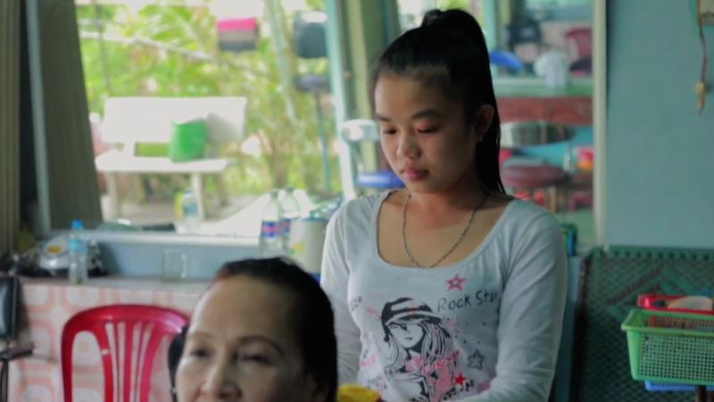 women seeking women singapore