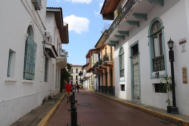 Blog Apaixonados por Viagens - Cidade do Panamá - Roteiro e Dicas - O que fazer