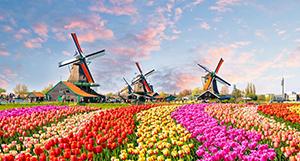 5 Destinasi Wisata Di Eropa