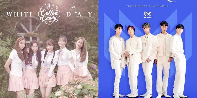 Drama de k-pop IDOL: The Coup estreia em novembro na JTBC