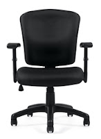 Practical Task Chair