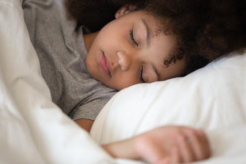 Young children's early sleep problems that affect their mental health