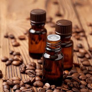 Aceite de café