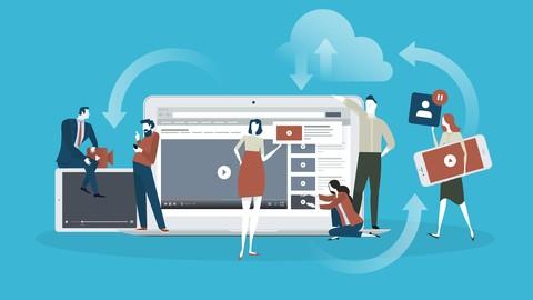 The Comprehensive Digital Marketing Course
