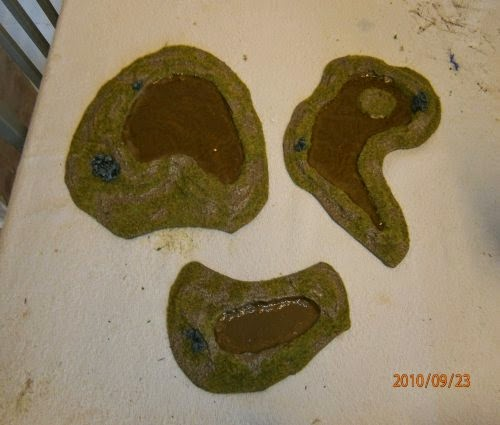 Making Ponds and Swamps picture 15