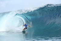 13 Kelly Slater Billabong Pro Tahiti 2016 foto WSL Kelly Cestari