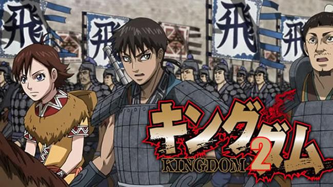 Kingdom 2 Episódio 23