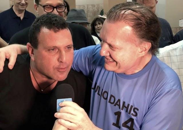 Ary Bergher é elito presidente da FIERJ
