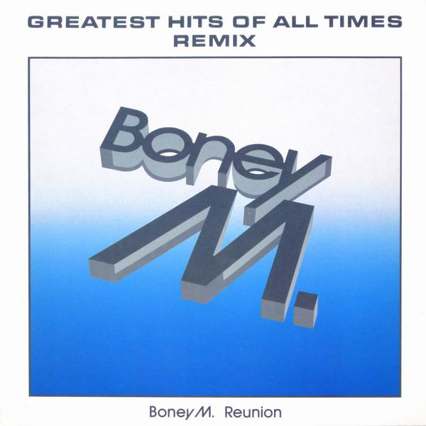 06/05/2018 The new Boney M's Hit on FFFclub videoblog   1
