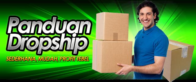 Buka Rahasia Dropship - Meningkatkan Penjualan Di Semua Marketplace Indonrsia (Kelas 2)