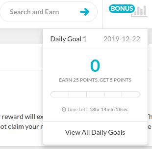 irazoo daily goal