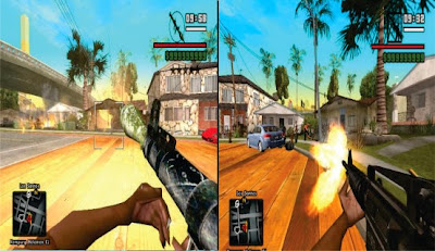 Mod First Person Shooter (FPS) v3 Auto Install