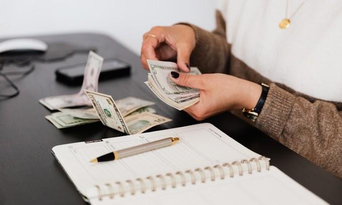 Tips Mengatur Keuangan di Tengah Pandemi