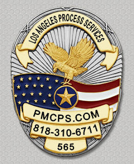 Process Servers in Los Angeles California