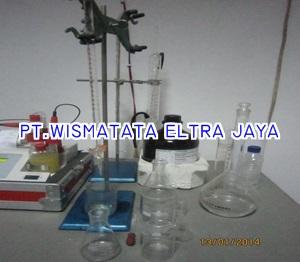 test acidity minyak trafo