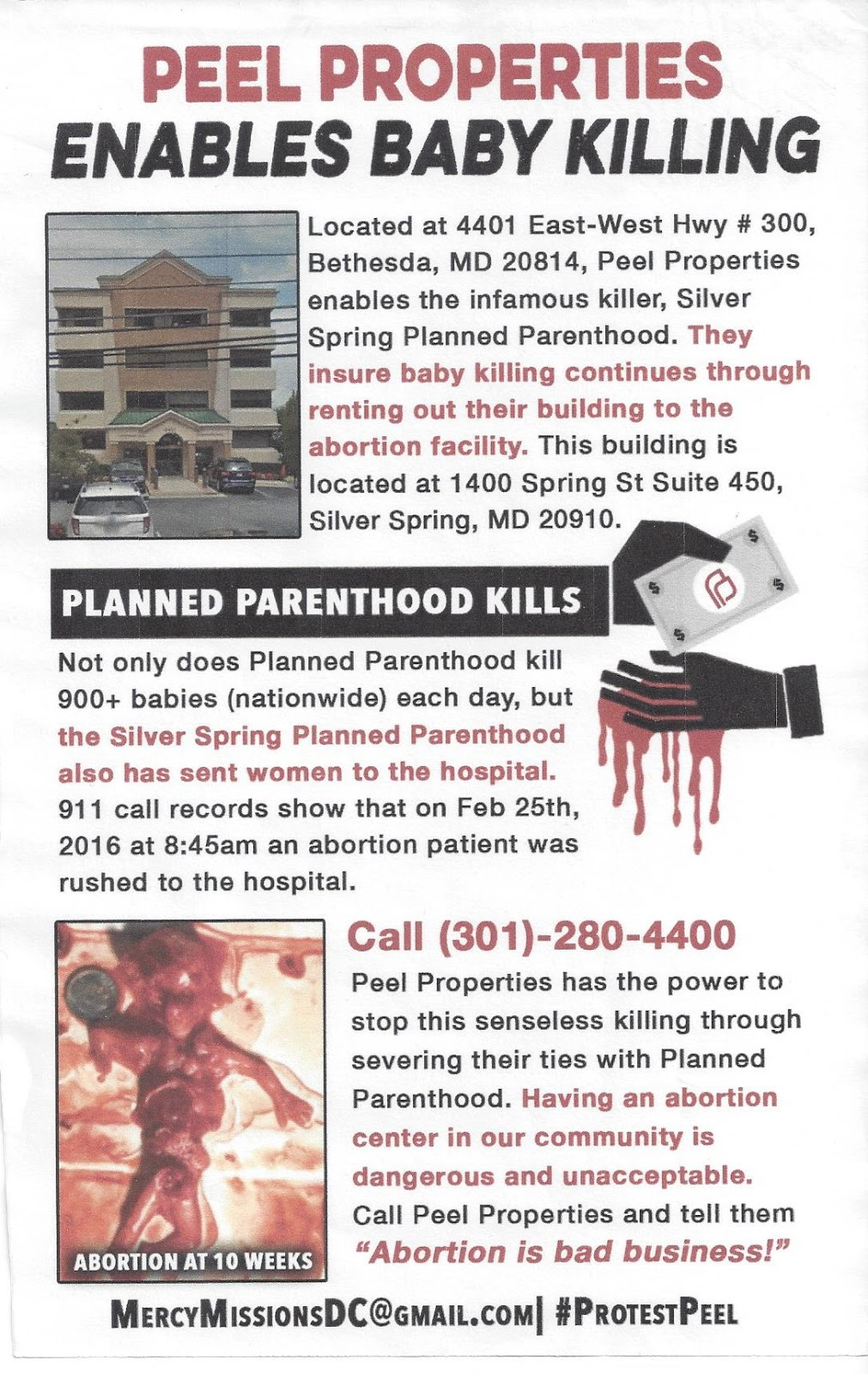 planned parenthood call center