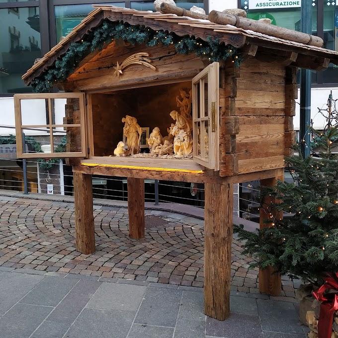 Natale in Valgardena