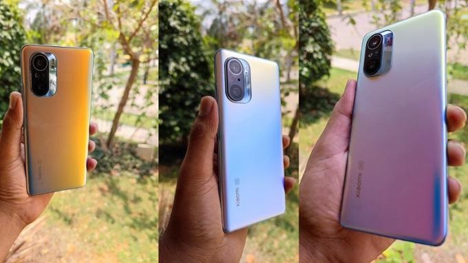 Xiaomi Mi 11X và Xiaomi Mi 11X Pro