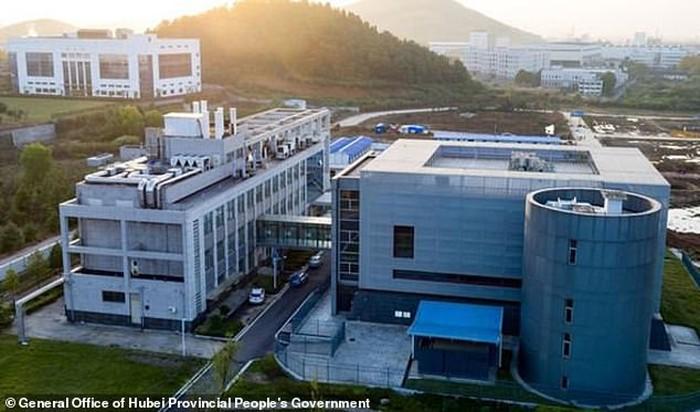 China Tepis Soal Isu Corona Bocor dari Laboratorium Wuhan