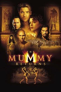 Watch The Mummy Returns Online Free in HD