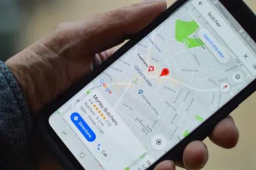 برنامج تتبع الهاتف المحمول: فوائد تطبيق GPS Tracker و Spy في جهاز واحد