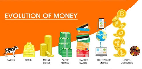 Is cryptocurrency for normal transaction