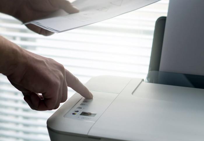 Tips Cara Menyimpan Printer Jika Lama Tidak Digunakan - IG