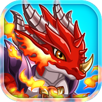Dragon X Dragon -City Sim Game Mod Apk (Unlimited Jewels/Coins/Food)