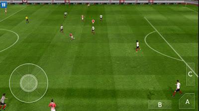 Download Dream League Soccer 2016 v3.066 Mod