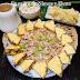 Cerdo Kalua - Cocinas del Mundo (Hawaii)