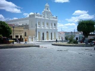 Epicentro do Seridó, Juazeirinho tem 29 casos confirmados da COVID-19