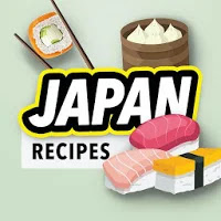 Japanese food recipes Apk Download for Android