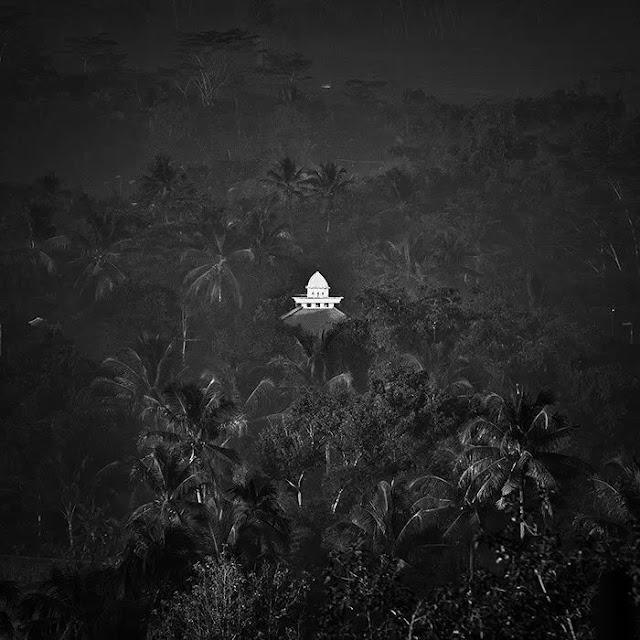 Fotografer Hitam Putih Indonesia dengan Kualitas Dunia