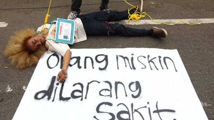 Iuran BPJS Naik di Tengah Krisis, Mardani Ali Sera: Ini Kebijakan yang Menyakiti Rakyat