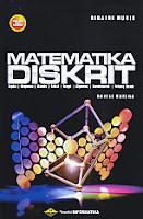 Judul Buku : Matematika Diskrit Revisi Kelima
