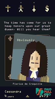 Reigns Her Majesty latest paid apk download